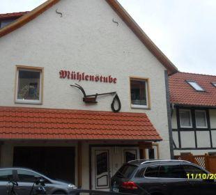 Das Frühstückshaus Apart Hotel Wernigerode