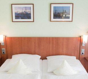 """Superior Class"" Hotel Hanseport Hamburg"