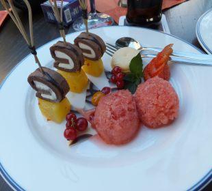 Dessert Hotel Meerane