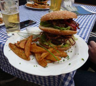 Unser Luitpold Burger Hotel Luitpold am See 1&2