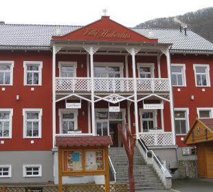 """Gasthaus """" Zum Wasserriesen"""" Ferienpark Bodetal"""