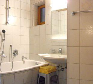 Badezimmer Typ 2 Apartment Brandau