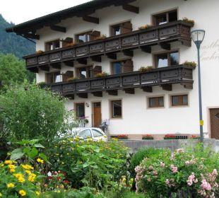 Luchnerwirt Gasthof Pension Luchnerwirt (Hotelbetrieb eingestellt)