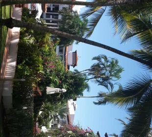 Garten Hotel Lanka Princess