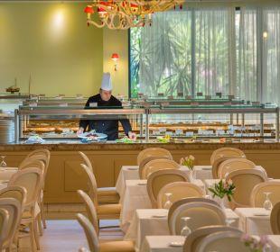 Restaurant Hotel Louis Zante Beach
