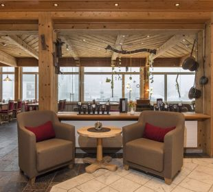 Bar - Sunstar Hotel Lenzerheide Sunstar Alpine Hotel Lenzerheide