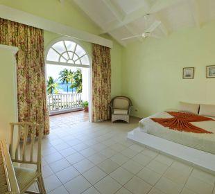 Upper floor Villa Serena