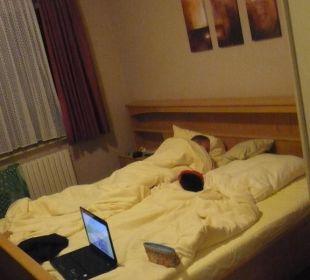 Die Schlafecke Hotel Bockelmann