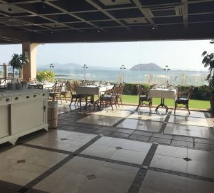 Restaurant Gran Hotel Atlantis Bahia Real