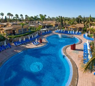 Hauptpool Dunas Maspalomas Resort