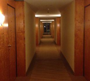 Flur Welcome Hotel Residenzschloss