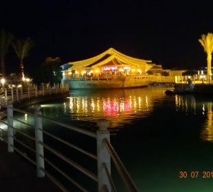 Asiarestaurant