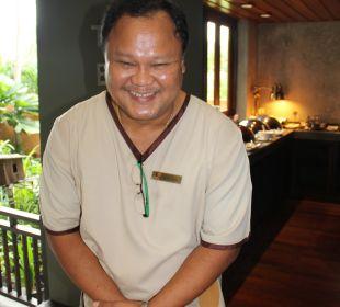 Immer freundlich Hotel Mai Samui Beach Resort & Spa
