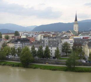 Drau  & Berge Hotel Holiday Inn Villach