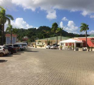 Hof Grand Bahia Principe Cayacoa