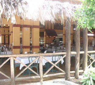 Restaurant de l'hotel Hotel Azzurro Club Estrella (geschlossen)