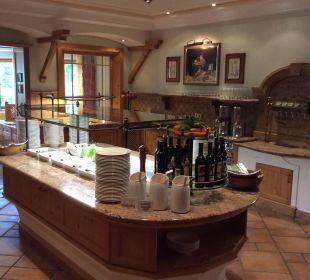 Restaurant Hotel Eggerwirt