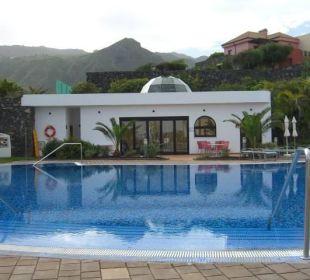 Fitnessraum Hotel Luz Del Mar