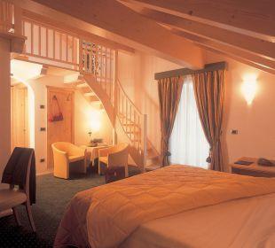 Junior Suite Belladonna Leading Relax Hotel Maria
