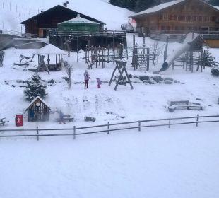 Snow paradise 2 Hotel Berghaus Bort