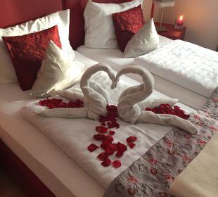 Zimmer Hotel Scharnagl mit Waldgasthof