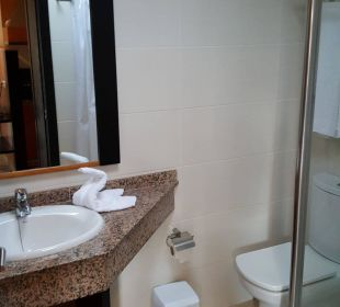 Bad Hotel Miraflor Suites