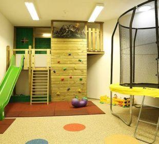 Spielzimmer Rudlerhof Rudlerhof & Chalet Rudana