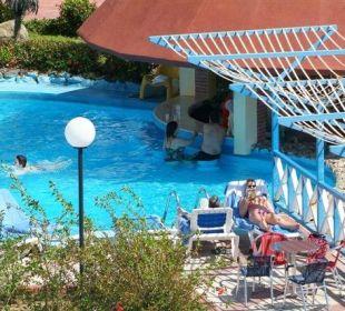 Hotel Farallon Club Amigo Marea del Portillo