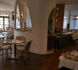 Restaurant Hotel Baia Caddinas