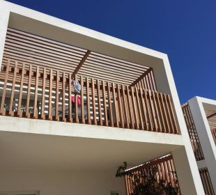 Balkon  COOEE Cala Llenya Resort Ibiza
