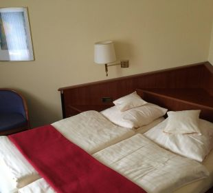 Bett Moselromantik Hotel Thul