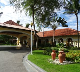 Lobby IBEROSTAR Hotel Hacienda Dominicus