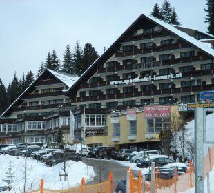 Sporthotel Lamark Hotel Lamark