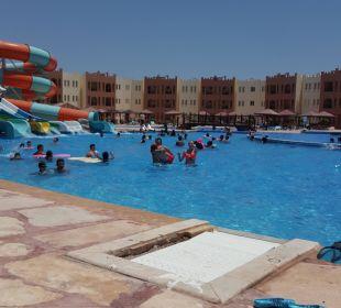 Aquapark SUNRISE Select Royal Makadi Resort