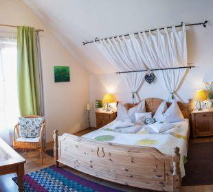 Familien Zimmer Landidylle für bis 4 Pers. Landhaus FühlDichWohl
