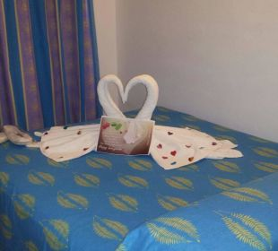 Zimmer JS Hotel Horitzó