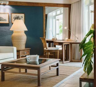 Club Senior Suite Paradise Cove Boutique Hotel