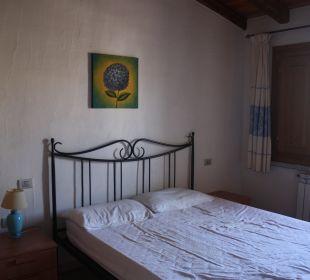 Haus162-1 Zimmerbeispiel Sardafit Ferienhaus Budoni