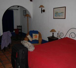 Bett Hotel Costa Linda