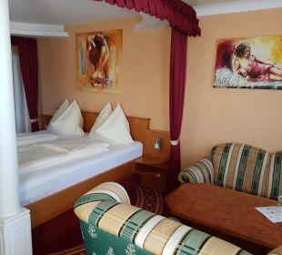 Zimmer Hotel Winzer Wellness & Kuscheln