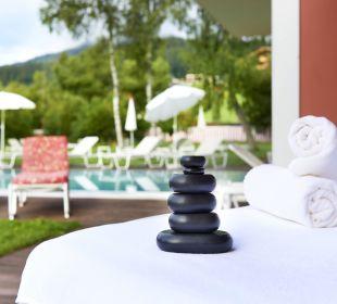 Wellness & SPA Das Hotel Eden
