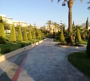 Garten Hotel Horizon Beach Resort