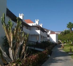 Gartenanlage Fuerteventura Princess