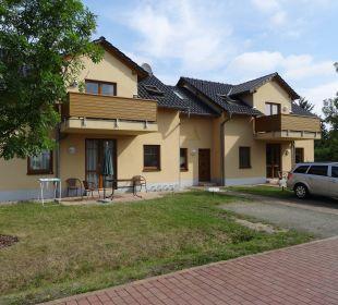 Appartmenthaus Seepark Auenhain