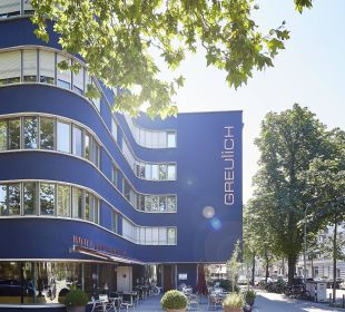 Hotel Greulich Hotel Greulich