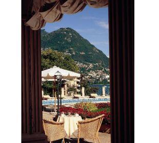Terrazza Hotel De La Paix