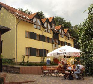 Gästehaus AKZENT Berghotel Rosstrappe