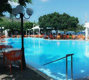 Pool Hotel Corissia Beach