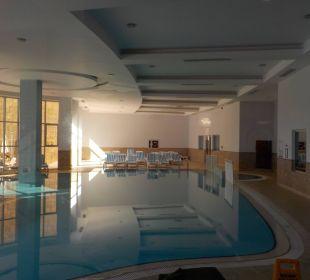 Innenpool Kirman Leodikya Resort