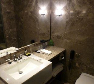 Zimmer InterContinental Hotel Grand Stanford Hong Kong